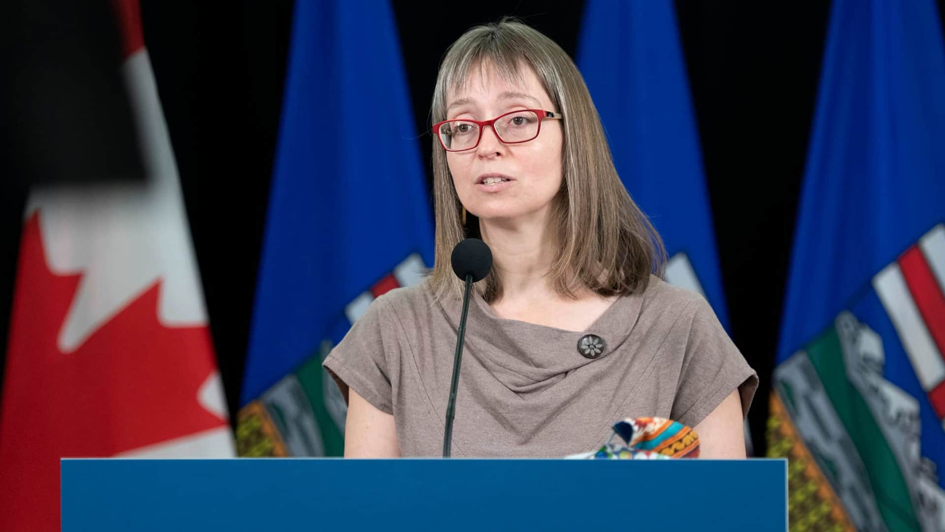 Alberta to ease COVID-19 restrictions on gyms, restaurants, school sports