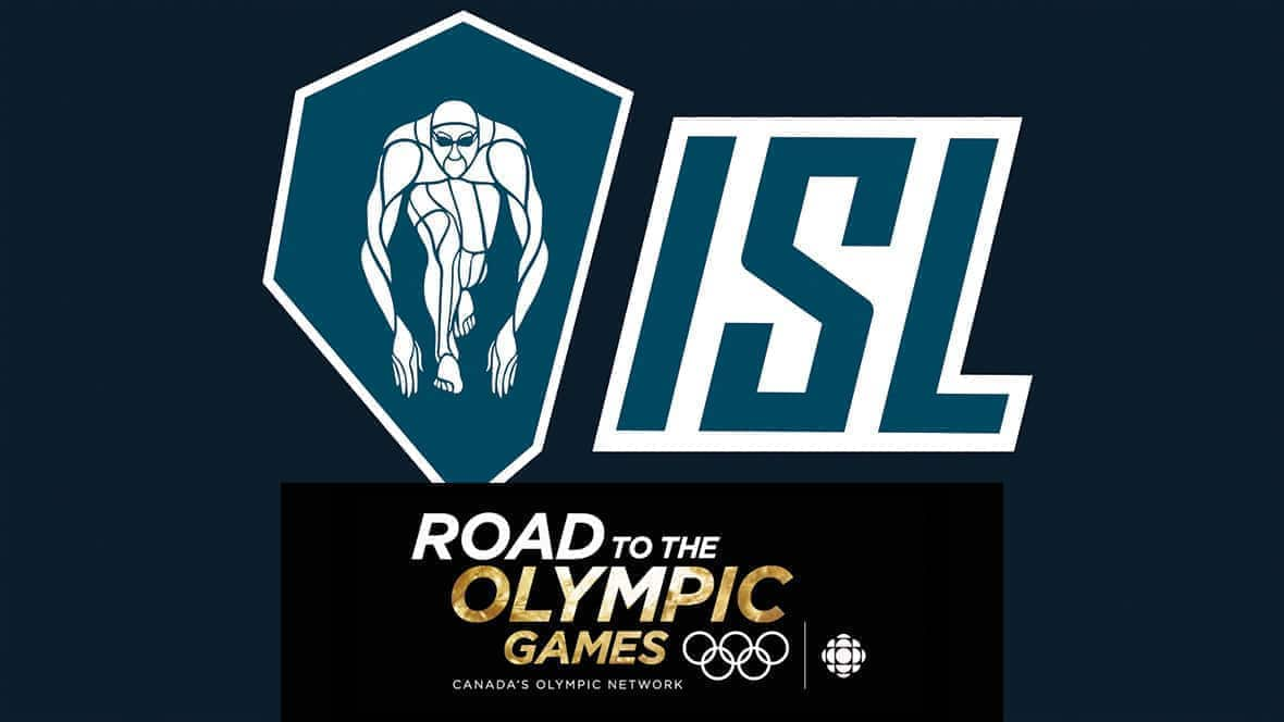 CBC Sports Late Night: Road to the Olympic Games – International Swimming League on CBC