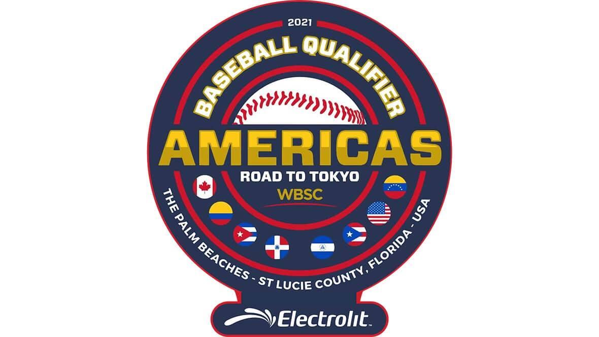2021 WBSC Americas Baseball Qualifier on CBC: Super Round - Dominican Republic vs Venezuela